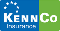 KennCo Insurance Logo