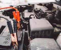 servicing your car