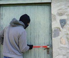 house burglary