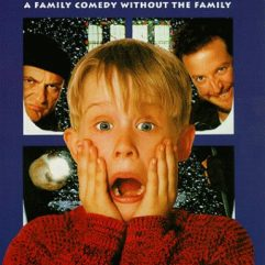 Kevin from Home Alone Movie