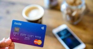 New Revolut Card