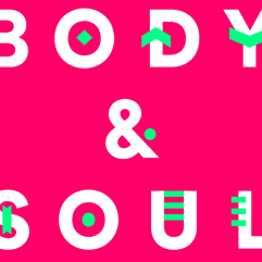 Body and soul 2019