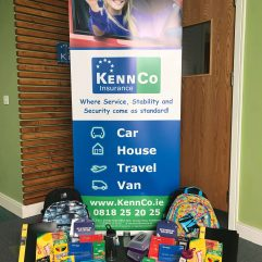 KennCo KennCo Back to school competition Prize