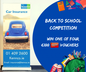 KennCo Back To School Competition